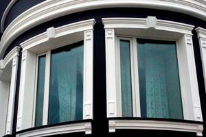 Молдинги на окна