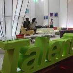 Выставочный стенд Talent