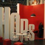 Выставочный стенд Hors