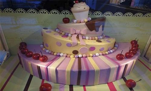 Торт- пирожное