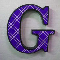 "Инициал ""G"""