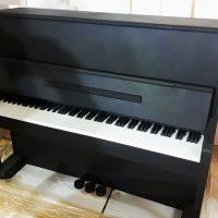 Декоративное фортепиано