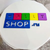 "Табличка ""Holly shop"""