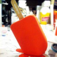 Мороженное на палочке