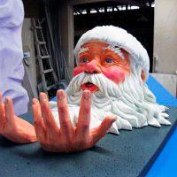 Дед Мороз-1