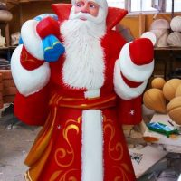 Дед Мороз-2