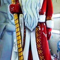 Дед Мороз-4