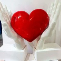 Руки и сердце