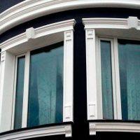 Молдинг на окна 4