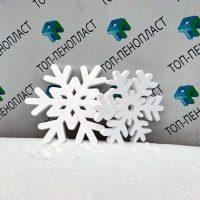 Снежинки-2