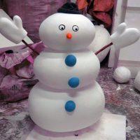 Снеговик-5