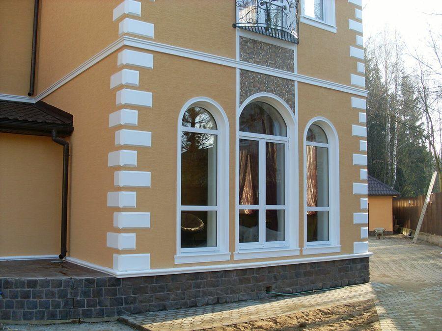 Фасад для декора 6